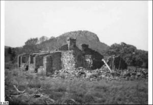 Hotel ruins, Nuccaleena