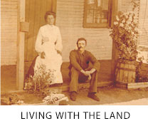 Living with the Land